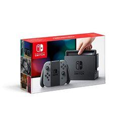 Nintendo Switch - Consolas
