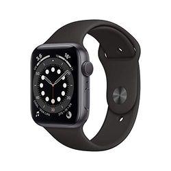 Apple Watch Series 6 - Smartwatches y relojes inteligentes