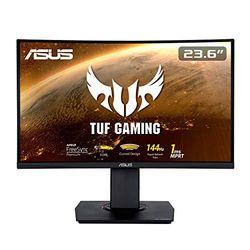 Asus TUF Gaming VG24VQ - Monitores