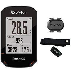 Bryton Rider 420 T - Ciclocomputadores