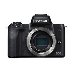 Canon EOS M50 - Cámaras EVIL