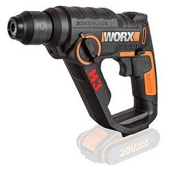 Worx WX 390.9 - Taladros