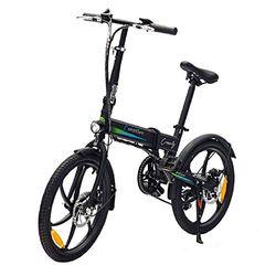 smartGyro Crosscity - Bicicletas eléctricas