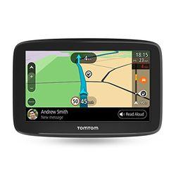 TomTom Go Basic 6 - GPS