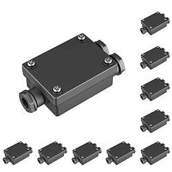 Mendler Conector doble 6-8mm cable (10 uds.) - Instalaciones eléctricas