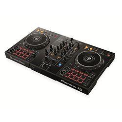 Pioneer DDJ-400 - Controladores MIDI