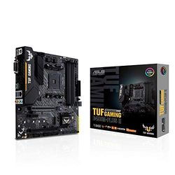 Asus TUF Gaming B450M-Plus II - Placas base
