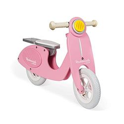 Janod J03239 - Bicicletas sin pedales