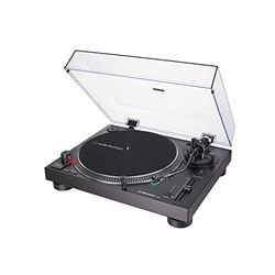 Audio Technica AT-LP120XUSB - Tocadiscos