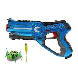 Jamara Laser Gun Bug Hunt (410064) - Pistolas de juguete