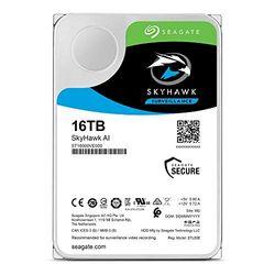 Seagate SkyHawk AI 16TB (ST16000VE000) - Discos duros