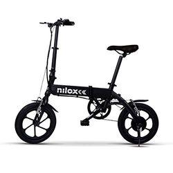 Nilox X2 - Bicicletas eléctricas