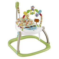 Fisher-Price Jumperoo - Andadores bebé
