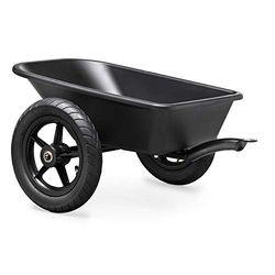 Berg Remolque para Buddy Junior - Accesorios para vehículos infantiles