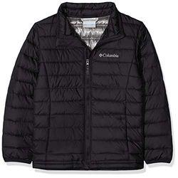 Columbia Boys Powder Lite Jacket - Chaquetas de montaña