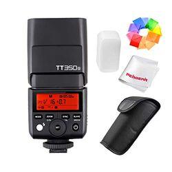 Godox Mini TT350 - Flashes para cámara