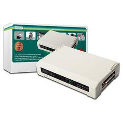 Digitus DN-13006-1 - Servidores de impresión