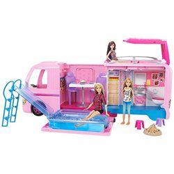 Barbie Supercaravana (FBR34) - Barbies