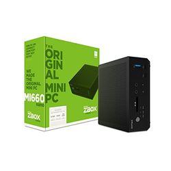 Zotac ZBOX MI660 nano - Ordenadores sobremesa
