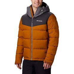 Columbia Iceline Ridge Ski Jacket - Ropa de esquí