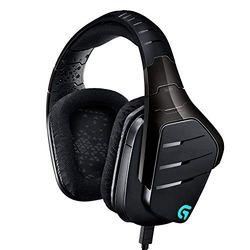 Logitech G633 Artemis Spectrum - Auriculares gaming