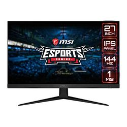MSI Optix G271 - Monitores y pantallas ordenador