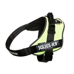 Julius K-9 IDC Power 4 - Correas y collares para perros