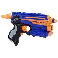 Nerf N-Strike Elite Firestrike - Pistolas de juguete