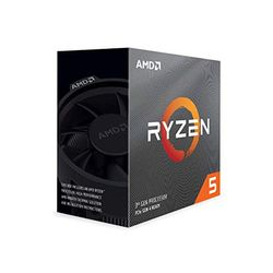 AMD Ryzen 5 3600 - CPU