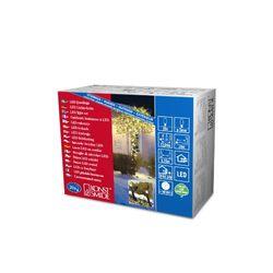 Konstsmide 3609-110 - Guirnaldas de luces