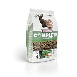 Versele-Laga Cuni Adult Complete - Comida para roedores, conejos y hurones