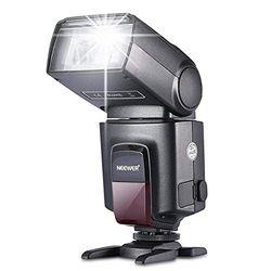 Neewer TT560 - Flashes para cámara
