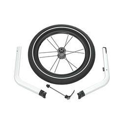 Thule Chariot Jog Kit 1 - Accesorios para remolques de bicicleta