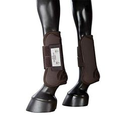 Pfiff Tendon boots - Protectores para caballos