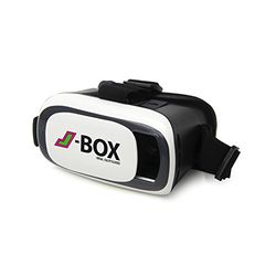 Jamara J-Box - Gafas realidad virtual