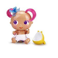 Famosa Mini Bellies pis sorpresa de color - Muñecas