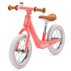 Kinderkraft Rapid - Bicicletas sin pedales