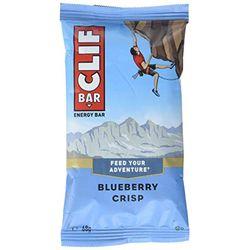 Clif Bar 68g - Nutrición deportiva