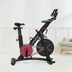 Tchibo YESOUL S3 (260217) - Bicicletas estáticas