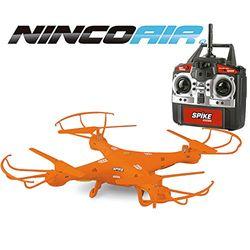 Ninco Nincoair Quadrone Spike (NH90128) - Drones