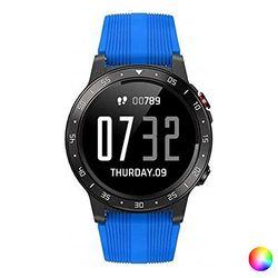 Leotec MultiSport GPS Advantage - Smartwatches y relojes inteligentes
