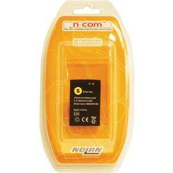 Nolan N-Com Battery for B4 - Intercomunicadores moto