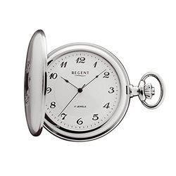 Regent P-10 - Relojes de bolsillo