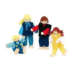 Goki 51955 - Casas de muñecas