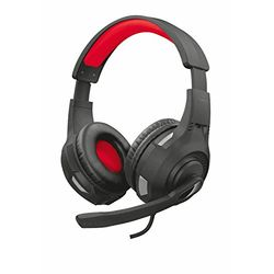 Trust GXT 307 Ravu - Auriculares gaming