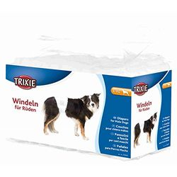 Trixie Diapers for male dogs - Accesorios para perros