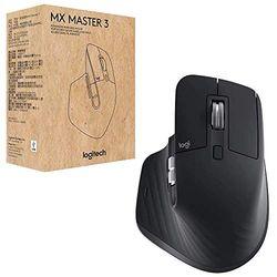 Logitech MX MASTER 3 - Ratones