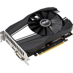 Asus GeForce GTX 1660 Super - Tarjetas gráficas
