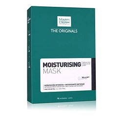 Martiderm The Originals Moisturing Mask (5 uds.) - Tratamientos faciales