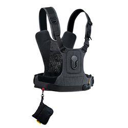 Cotton Carrier CCS G3 Harness-1 - Correas para cámara